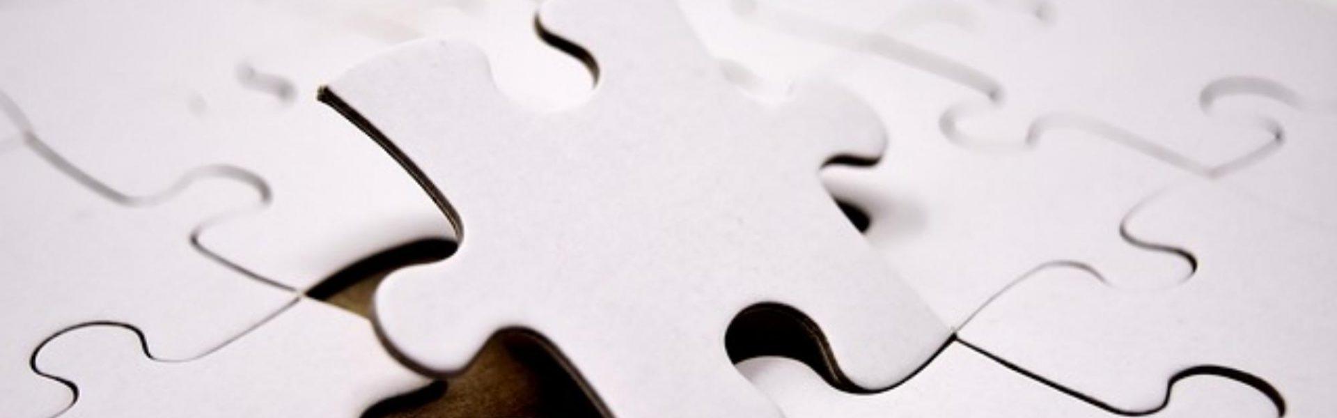 Dlaczego warto kupić dzieciom puzzle