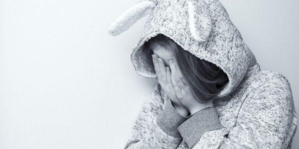 Fobia społeczna u dziecka