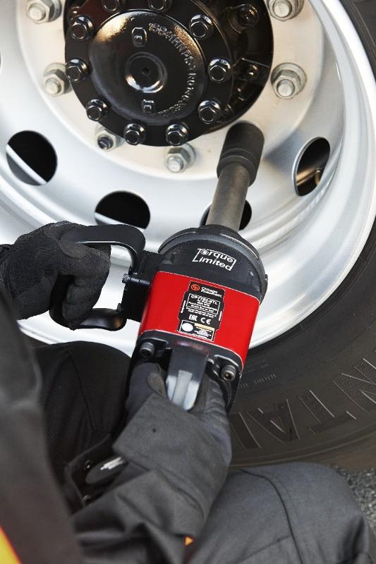 klucz udarowy pneumatyczny do kół samochodowych